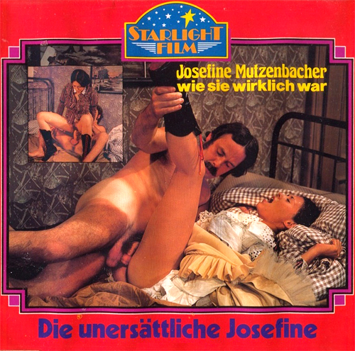 Starlight-Film 1602 - Die Unersattliche Josefine