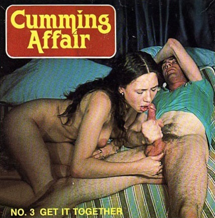 Cumming Affair 3 - Get It Together