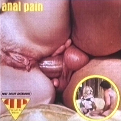 Pleasure Production 2073 - Anal Pain