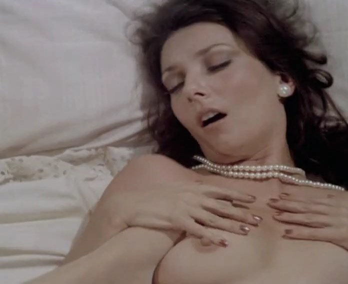 Desires Within Young Girls (1977) lesbian scene