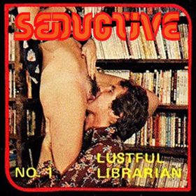 Seductive 1 - Lustful Librarian