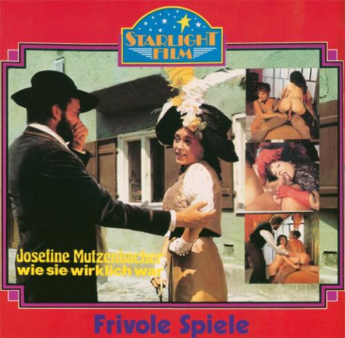 Starlight-Film 1605 - Frivole Spiele