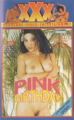 XXX 6008 Pink Birthday (1990)