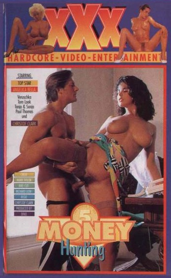 XXX 6010 Money Hunting (1994)