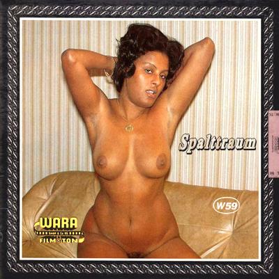 Wara 59 - Spalttraum