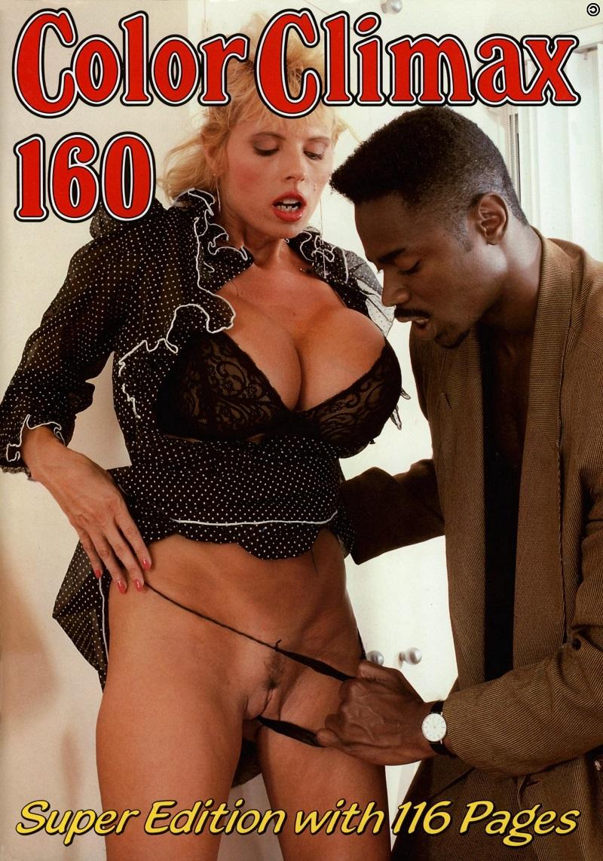 Color Climax Magazine 160