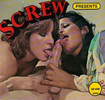 Screw 49 - Anal Passions