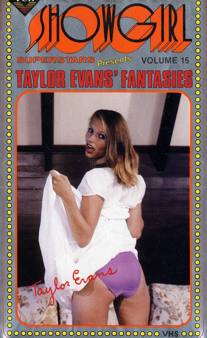 Showgirl Superstars 15 - Taylor Evans Fantasies
