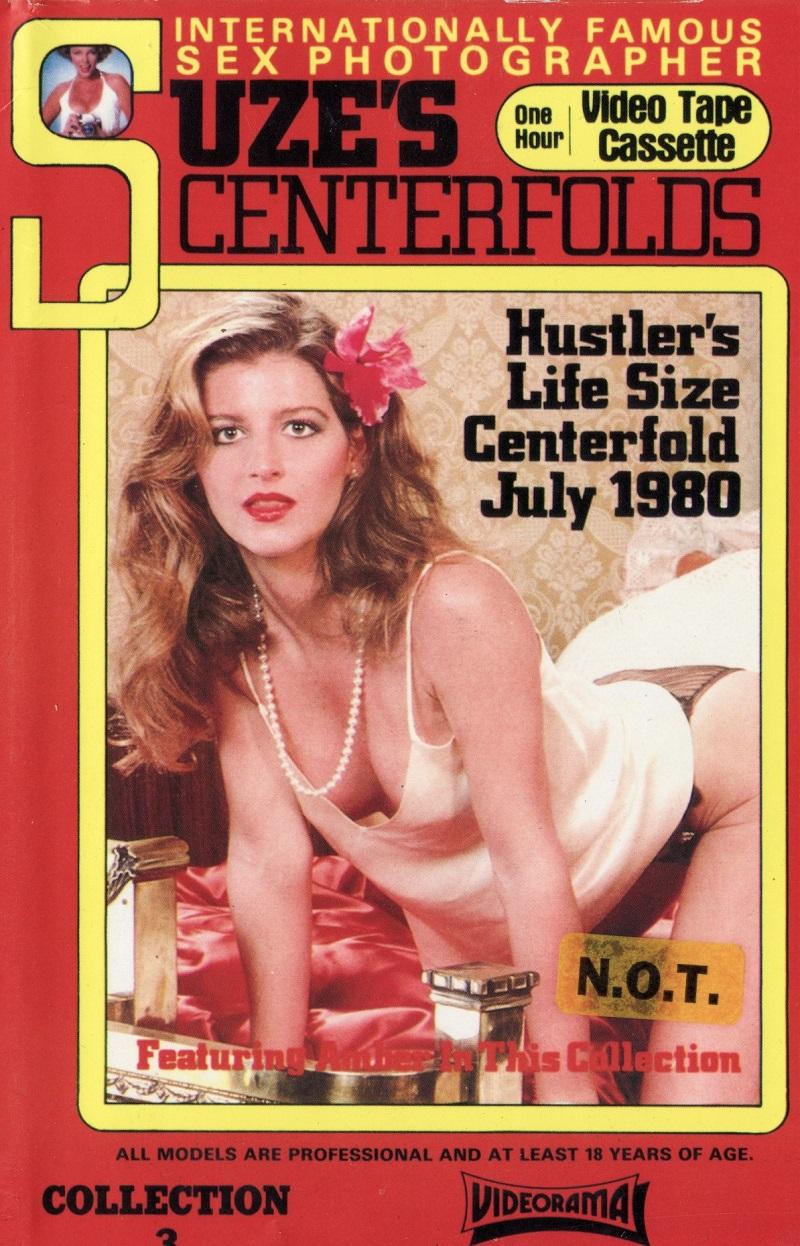 Suze's Centerfolds 3 (1980)