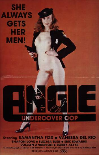 Angie, Undercover Cop (1979)