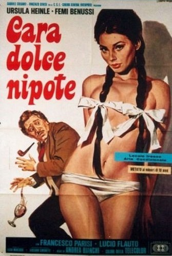 Cara dolce nipote (1977)