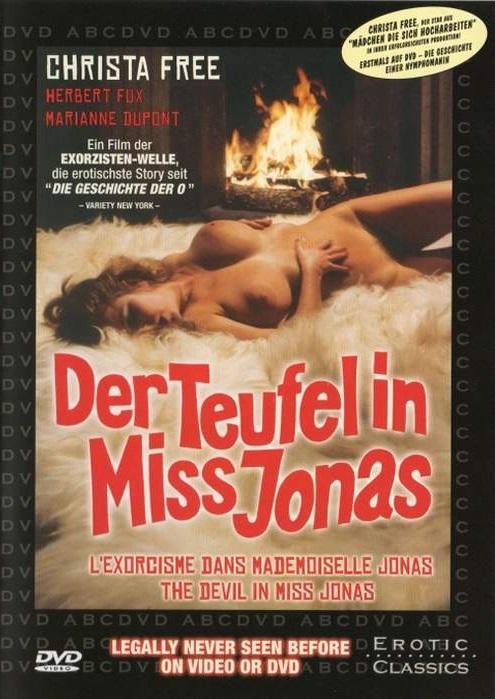The Devil in Miss Jonas (1974)