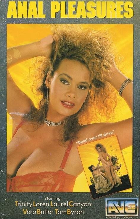 Anal Pleasures (1988)
