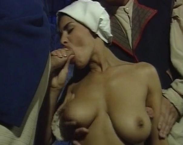 Unknown cut scene (Italian adult fim)