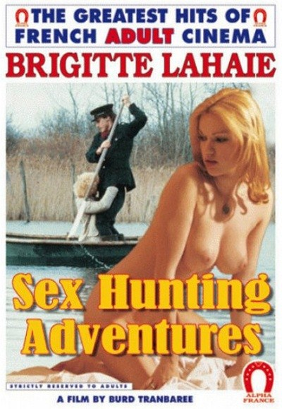 Sex Hunting Adventures (1979)