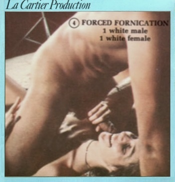 La Cartier 4 - Forced Fornication