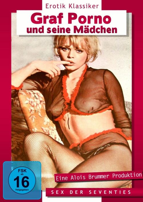 Graf Porno und seine Madchen (1969)