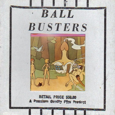 Ball Busters - Hansel and Gretel