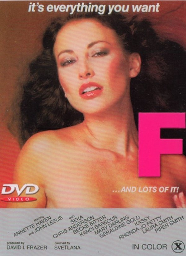 Dream Girls of F (1980)