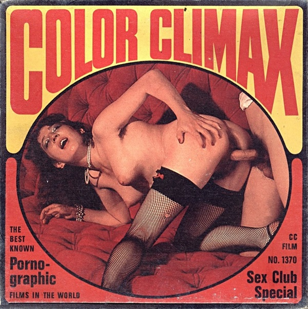 Color Climax Film 1370 - Sex Club Special (version 2)