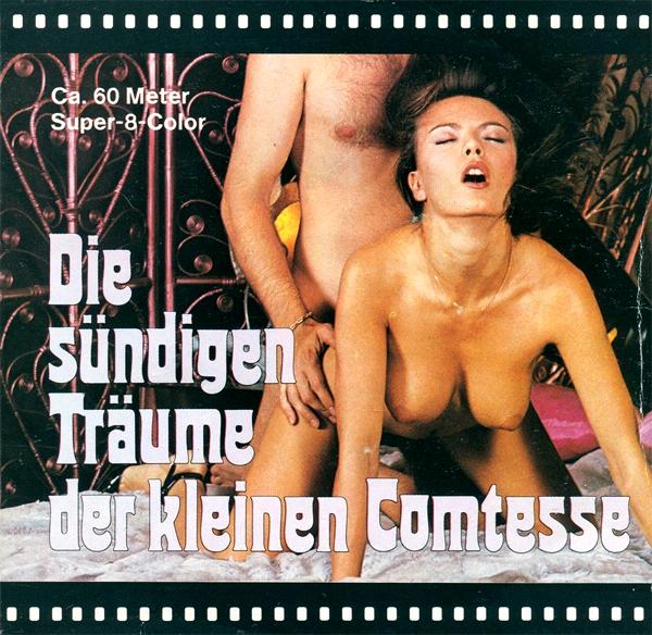 Carl Stephenson Verlag - Die Sündigen Träume der kleinen Comtesse