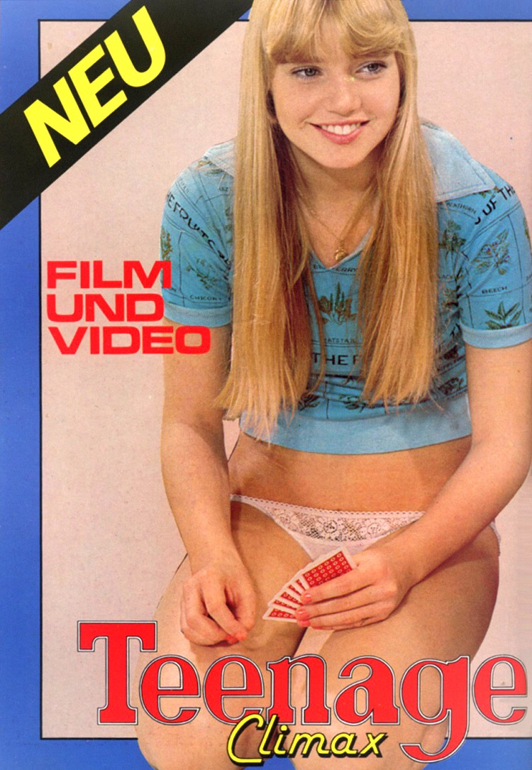 Teenage Climax Video 413
