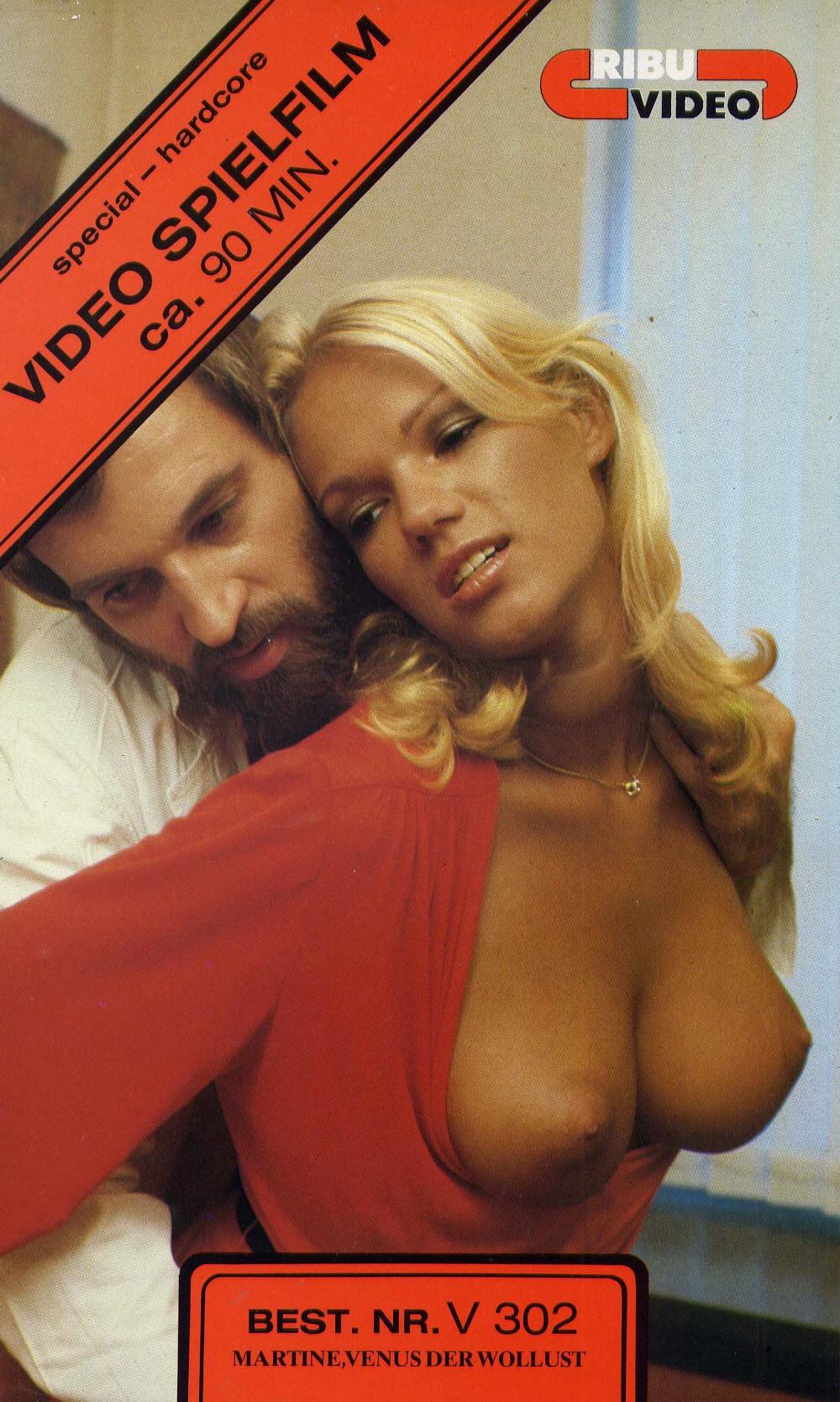 1979 Porn Movies ribu video 302 - martine venus der wollust (1979) » vintage