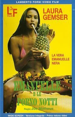 Emanuelle and the Erotic Nights (1978)