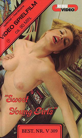 Ribu Video 309 - Sweet Young Girls (1982)