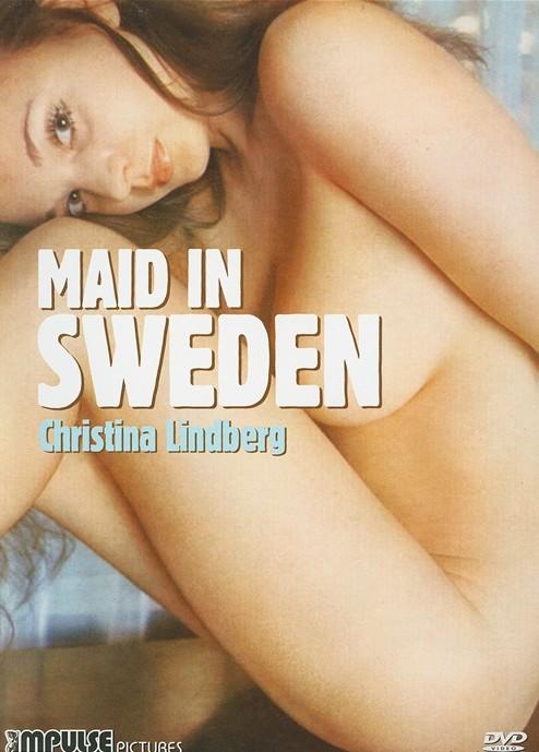 Maid in Sweden aka The Milkmaid (1971)