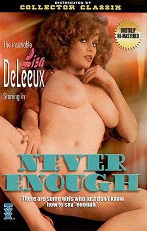 Never Enough (1982)