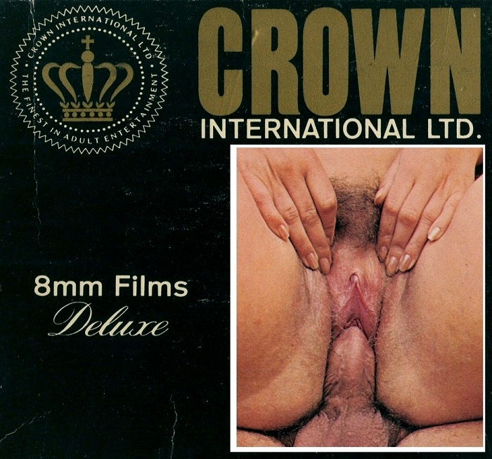 Crown International 4 - I'll Wake You Up (better quality)
