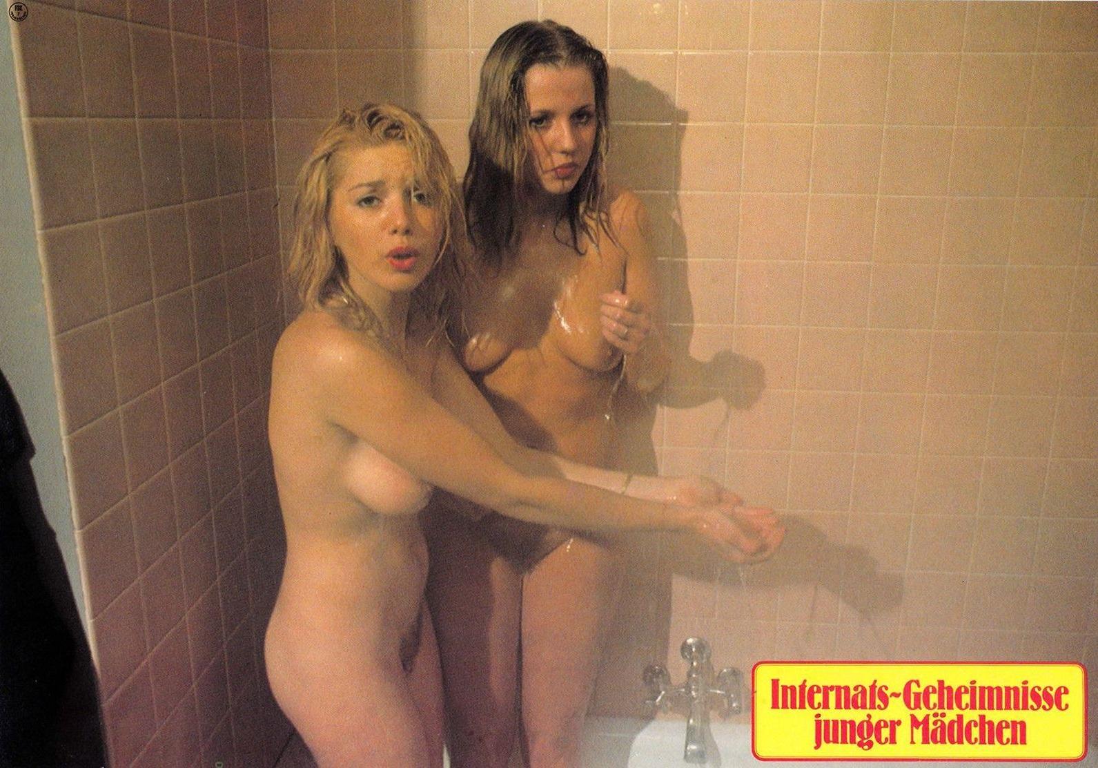 Internats-Geheimnisse junger Madchen (4)