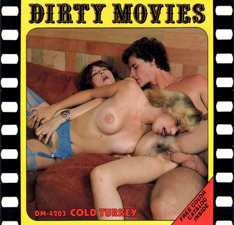 Dirty Movies 4203 - Cold Turkey (version 2)