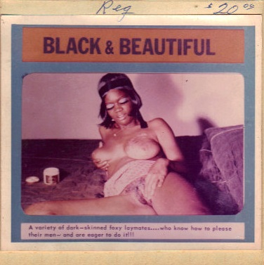 Diverse - Black and Beautiful