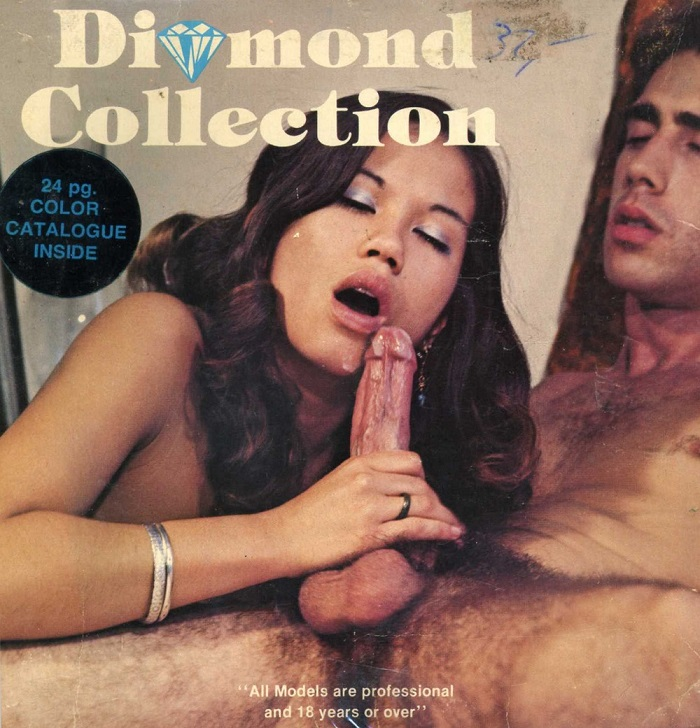 Diamond Collection 9 - Tong Whore (version 2)