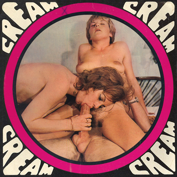 Cream 5 - Sex Racing