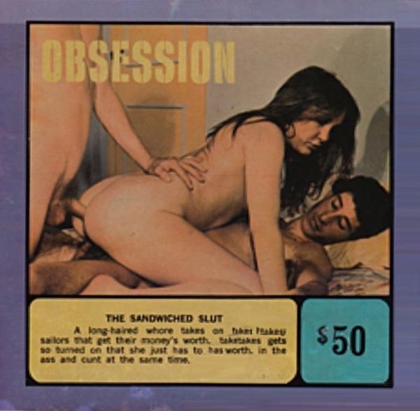 Obsession 3 - The Sandwich Slut