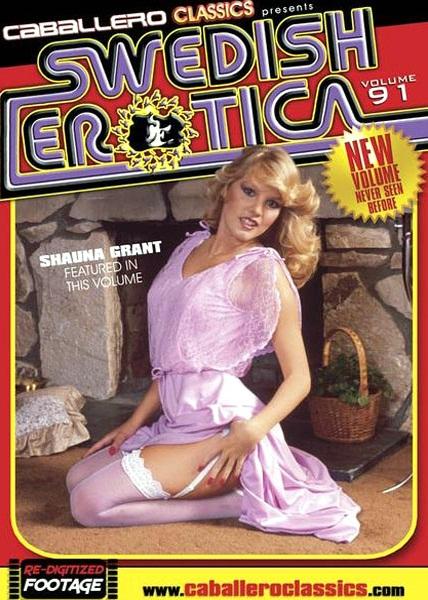 Swedish Erotica 91 - Shauna Grant