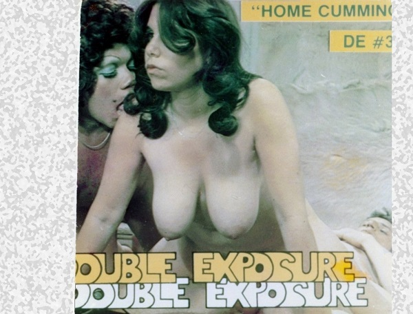 Double Exposure 3 - Home Cumming