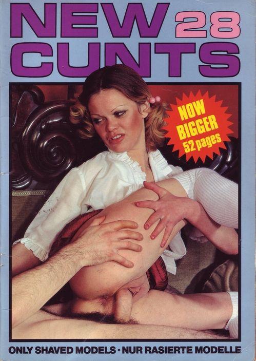New Cunts 28