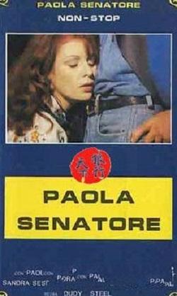Paola Senatore Non stop… sempre buio in sala (1985)
