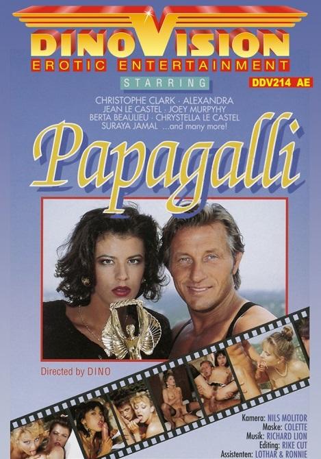 Papagalli (1990)