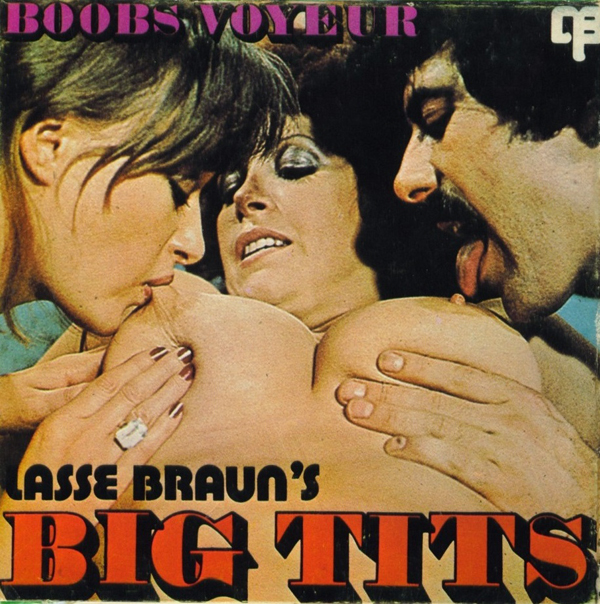 Lasse Braun Film 358 – Boobs Voyuer