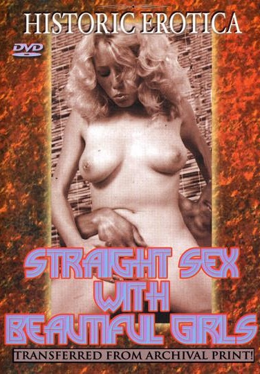 Straight Sex With Beautiful Girls (1970s)