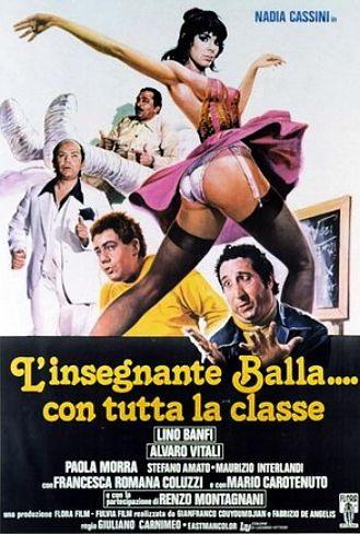 L'insegnante balla... con Tutta la Classe (1979)