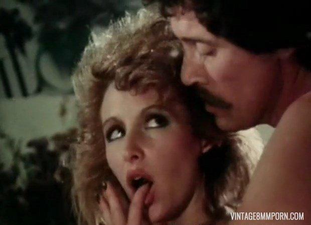 Joanna Storm and John Holmes
