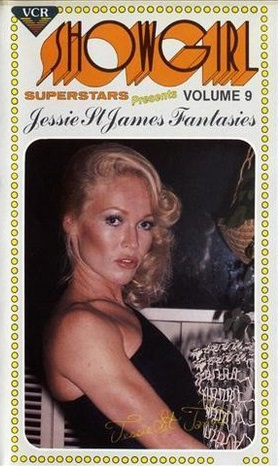 Showgirl Superstars 9 - Jessie St James Fantasies
