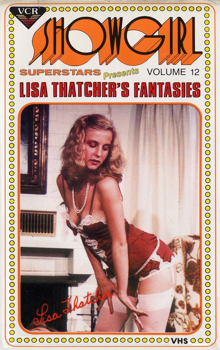 Showgirl Superstars 12 - Lisa Thatchers Fantasies