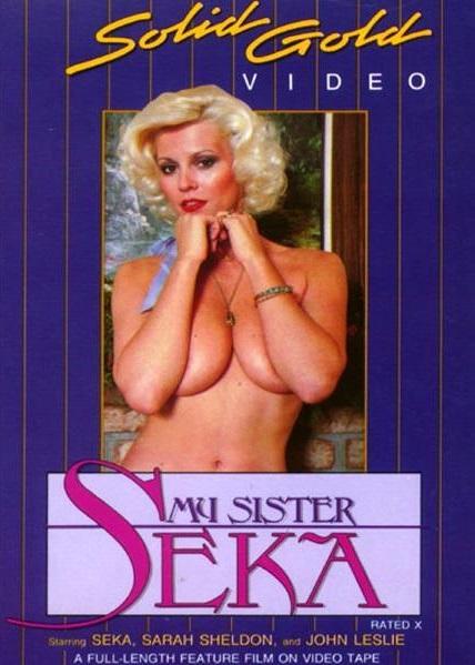 Seka mike ranger steven grant in hot vintage sex princess - 3 part 1